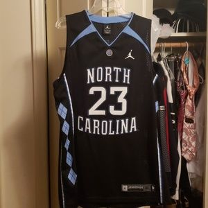Jordan NC Jersey